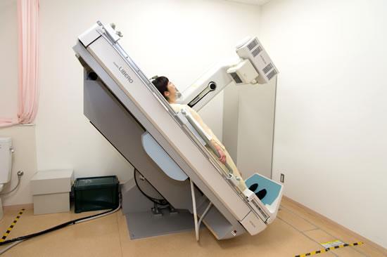 X線透視撮影装置