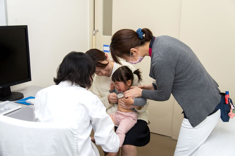 至聖病院 小児科