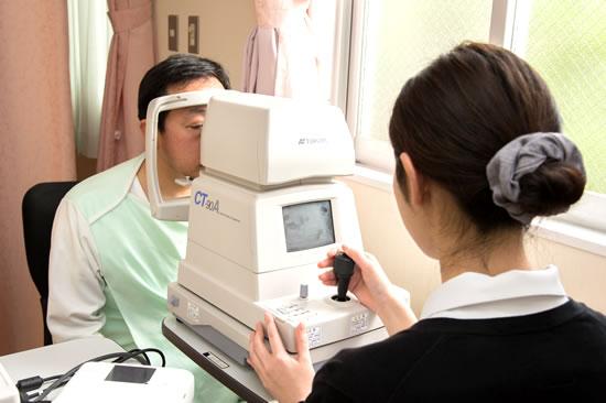 眼科系検査