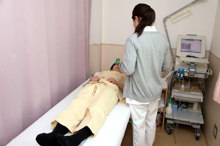 至聖病院 特定健診